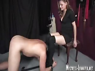 Picture Male In Stock Takes Strapon And Is Milked Like An...