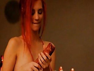 Picture Special Gift For Redhead Young 19y