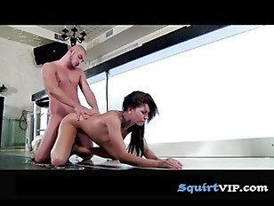 Picture Cum Try The Squirt-Master Cocktail P2