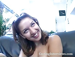 Picture Ann Marie Is Cast For Great Sex Video
