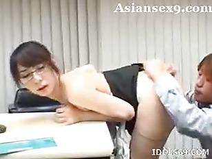 Picture Sora Aoi Beautiful Asian In Glasses