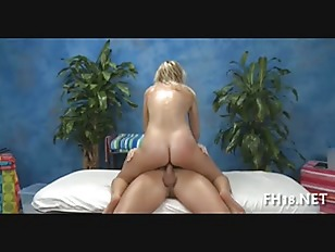 Sexy 18 year old girl gets fucked har...