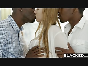 BLACKED Wife Layna Landry Firs