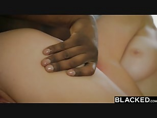 Picture BLACKED Huge Black Cock Makes Adult bitch Blonde...