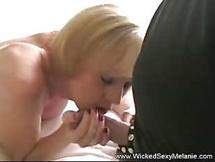 Picture GILF Swinger Blowjob Oral Lust