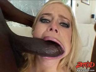 Alicia Rhodes Blowjob Saddle Girls