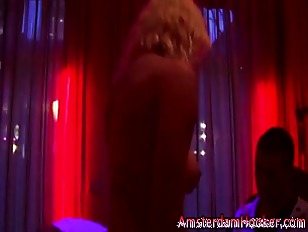 Picture Video Of Amsterdam Hooker Giving Amateur Guy...