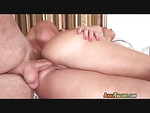 Picture Painful Analized With A Amatuer Hottie