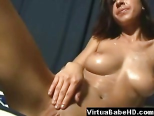Picture Afrodite Playing With A Dildo