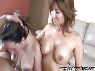 Girl suction cup breast fuck