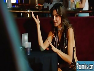 Picture Club Stripgirls Give Steamy Performance With...