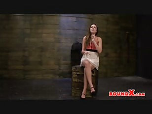 Picture Zoey Foxx Become The Perfect Sex Slave With...