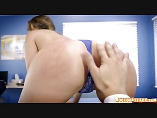 Picture A POV Patient Pounding
