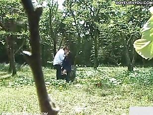 Picture Outdoor Garden Day Fuck Schoolgirl