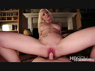 Picture Perfect Blonde Stevie Shae