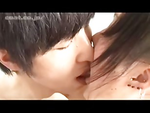 Picture Sweet Japanese Young Girl 18+ Couple