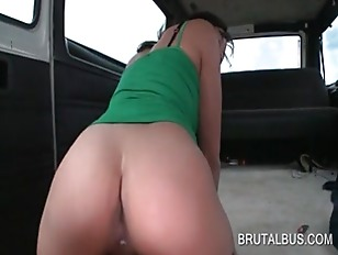 Picture Hot Ass Young Girl 18+ Babe Riding Pecker On...
