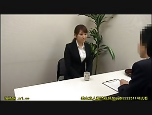 Drugged asian stripped and raped at an interview 1->