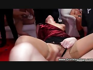 Picture Sexy European Babe Fucked At6 Party And Love...