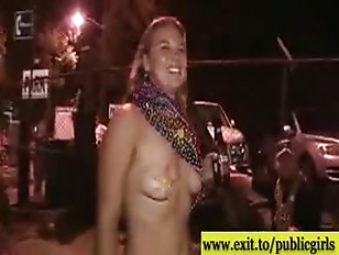 Picture Public Party Scenes With Boozed Mums And 20y...