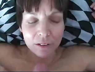 Picture Mature Wife Has Cowgirl Sex With Cum Shot