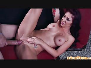 Picture Day With A Pornstar Monique P4