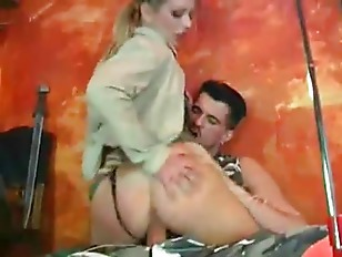 Picture Military Babe Using Old Methods
