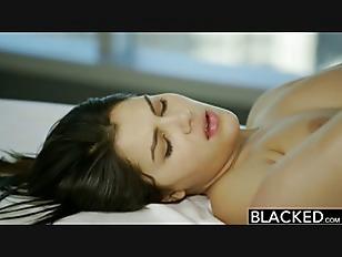 Picture BLACKED Sexy Italian Babe Valentina Nappi Ri...