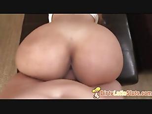 Big Booty Latina Maid Samantha Bell G...