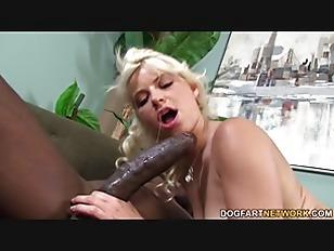 Picture Anikka Albrite Takes Mandingos Black Dick