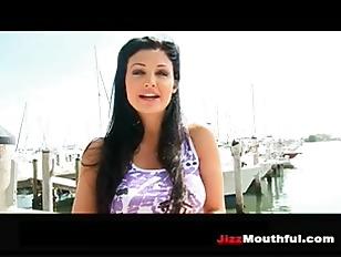 Aletta Sails The Anal Ocean 73