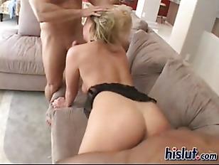 Picture Tiffany Ass Got Crammed
