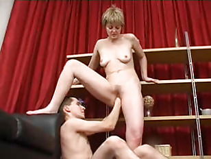 Mature likes to be fucked and