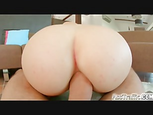 Picture Asstraffic Big Boobed Babe Enjoys Anal And B...