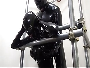 Picture Latex Girl 3