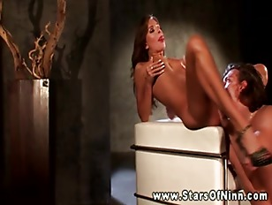 Picture Hot Nika Noire Moans During Sensual Oral