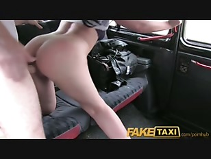 Picture Young Black Haired British Chick Fucking A T...
