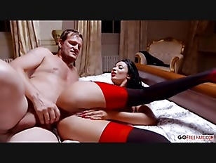 Anissa Kate Making The Boss ve