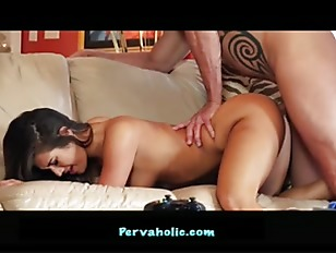 Hot Babe Gets What She Wants p