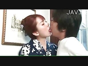 jap wife and next door young m