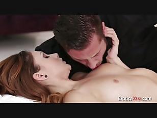 Picture Erotic Couple Loving Passionately