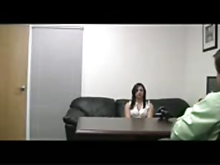 Picture Interviewee Swallows Cum But No Job