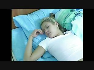Russian girl Anya - drug