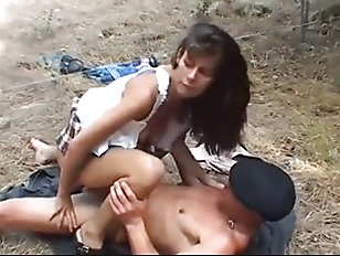 Picture Camping Fuck