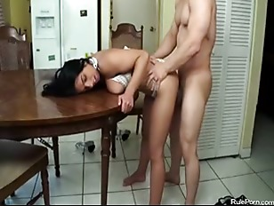 Picture Hot Mom Fucked In The Kitchen