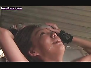 Picture Japanese Whore Gets Pussy Vibrated