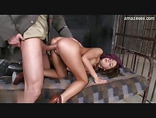 Порно с варновай