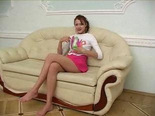 Anya Russian Teen