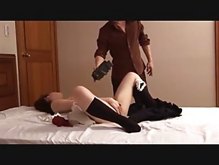 Picture Japan Cute Girl Doggy Fuck On Bed