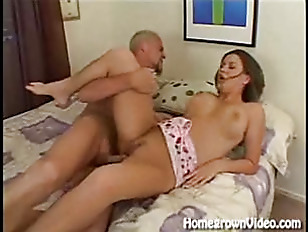 Busty Babe Takes A Load of Cum In Her Pussy